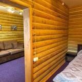 Отель Суфуруджу Лесной — фото 2