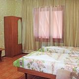 Отель Корона — фото 1