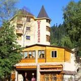 Гостиница Меридиан — фото 3