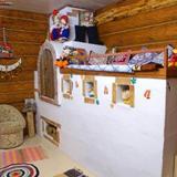 Дом для отдыха Росинка — фото 2