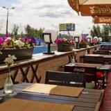 Гостиница «Парк Инн от Рэдиссон Аэропорт Шереметьево Москва» — фото 3