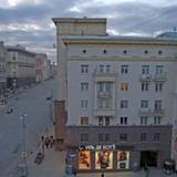 Гостиница Мегаполис Тверская — фото 2