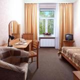 Гостиница Ярославская — фото 1
