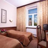 Гостиница Ярославская — фото 3