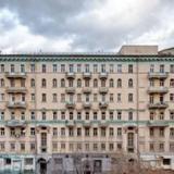 LikeHome Apartments Tverskaya — фото 1