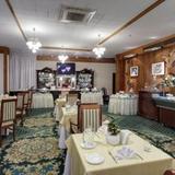 Гостиница Альфа Измайлово — фото 1