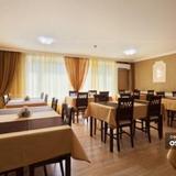 Гостиница Саяны — фото 1