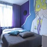 Апартаменты Кварт Белорусская — фото 2