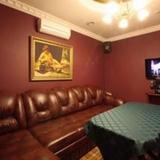 Гостиница Бродвей Москва — фото 3