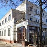 Гостиница Гравор — фото 1