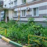 Moscow for You Smolenskaya Apartments — фото 3