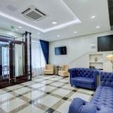 Гостиница на Смирновской 25 — фото 3