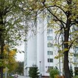 Гостиница Покровское-Стрешнево — фото 1