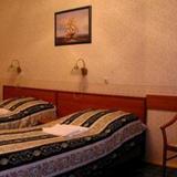 Гостиница СРГК — фото 1