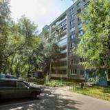 Брусника Апартаменты Коломенская — фото 2