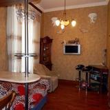 Гостиница Авиамоторная — фото 1