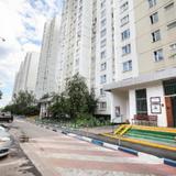 Апартаменты Садовое Кольцо Алма-Атинская — фото 1