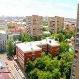 Панорамный апарт-отель Московские пейзажи — фото 2