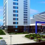 Гостиница Hampton by Hilton Moscow Strogino — фото 1