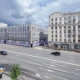 Апартаменты около Кремля — фото 1