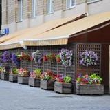 Гостиница Авиалюкс — фото 1