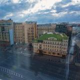 Апельсин Отель на Сретенском бульваре — фото 1