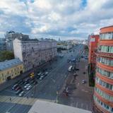 Апельсин Отель на Сретенском бульваре — фото 3