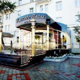 Гостиница Москоу Холидэй — фото 1