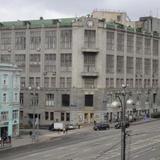 Suite with Kremlin view Tverskaya — фото 1