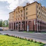 ibis budget Moscow Panfilovskaya — фото 2