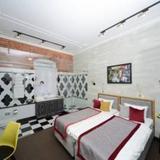 Бутик отель Чемодановъ — фото 1