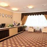 Гостиница СК Роял Москва — фото 3
