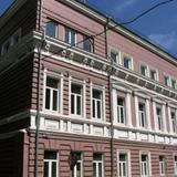 Гостиница Пушкин — фото 1