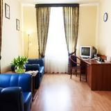 Гостиница Максима Заря — фото 3