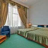 Гостиница Варшава — фото 3