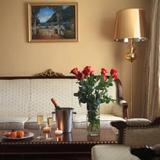 Гостиница Мандарин — фото 3