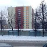 Гостиница Москомспорта — фото 1