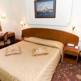 Гостиница Марко Поло Пресня — фото 2