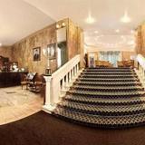 Гостиница Марко Поло Пресня — фото 1