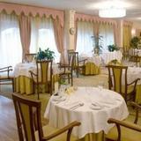 Гостиница Марко Поло Пресня — фото 3