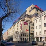 Гостиница Меркюр Москва Павелецкая — фото 2