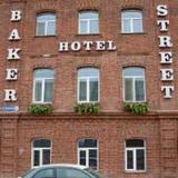 Гостиница Baker Street — фото 3
