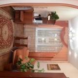 Гостиница Профсоюзная — фото 1