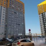 Apartments Burnakovskaya 95, ap 112 — фото 2