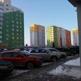 Apartments Burnakovskaya 95, ap 112 — фото 3