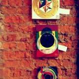 Fabrika Hostel&Gallery — фото 1