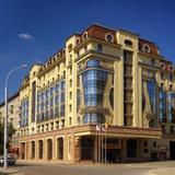 Гостиница Новосибирск Марриотт — фото 2