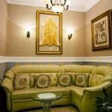 Гостиница Золотое Руно — фото 1