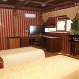 Гостиница «Династия» — фото 3