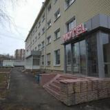 СИТИ Отель Новосибирск — фото 3